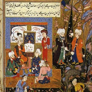 Jalal al din Rumi