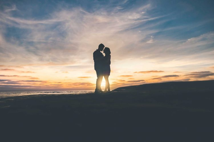 Drop Your Old Thoughts About Your Relationship and Help Make It New