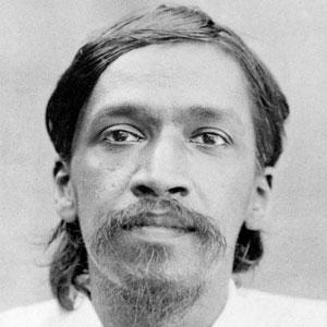 Sri Aurobindo (1872 – 1950)