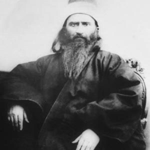 Bahaullah Mírza Husayn Ali Nur
