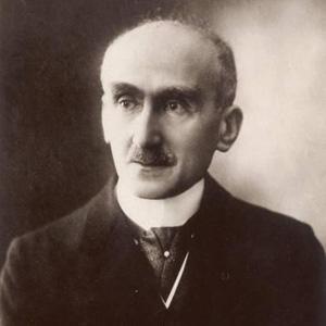 Henri-Louis Bergson (1859 –1941)