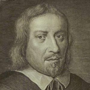 Jacob Boehme (1575 – 1624)