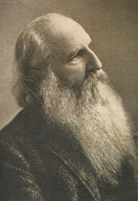 Richard Maurice Bucke (1837 – 1902)