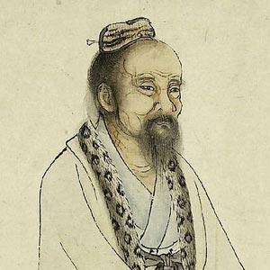 Zhuang Zhou (369 – 286, B.C.E.)