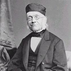 Friedrich August Gottreu Tholuck (1799 – 1877)