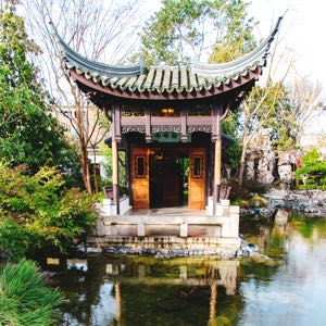Wu-men Hui-kai (1183 – 1260)