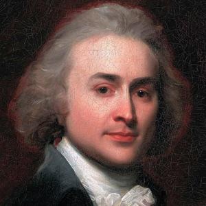 John Quincy Adams (1767 - 1848)