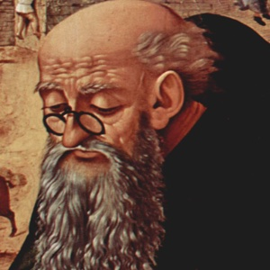 Saint Anthony of the Desert