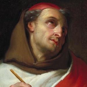 Saint Bonaventure (1221 – 1274)
