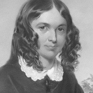 Elizabeth Barrett Browning (1806 – 1861)