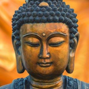 Buddhism (circa 500 B.C.E.)