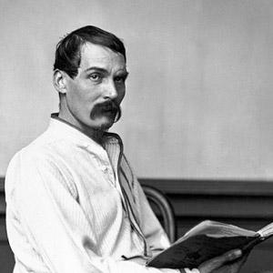 Richard Francis Burton (1821 – 1890)