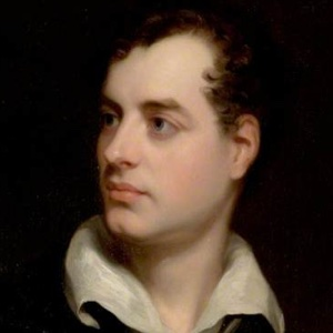 Lord George Gordon Byron (1788 – 1824)