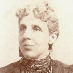 Harriet Emilie Cady (1848 – 1941)
