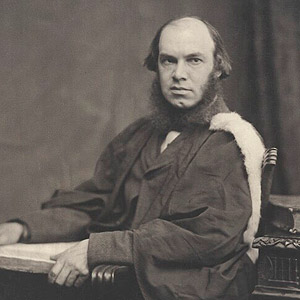 Edward Caird (1835 – 1908)