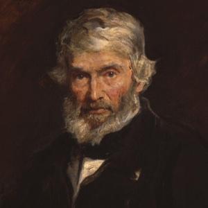 Thomas Carlyle (1795 - 1881)