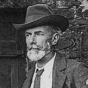 Edward Carpenter (1844 - 1929)
