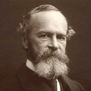 William James (1842 – 1910)