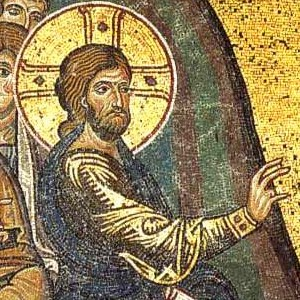 Jesus Christ (circa 4 B.C.E. – 30 A.D.)