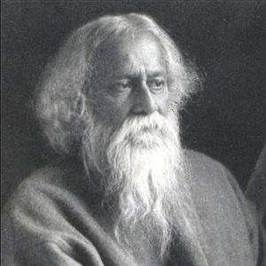 Rabindranath Tagore (1861 – 1941)
