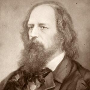 Lord Alfred Tennyson (1809 – 1892)