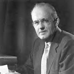 Aiden Wilson Tozer (1897 – 1963)
