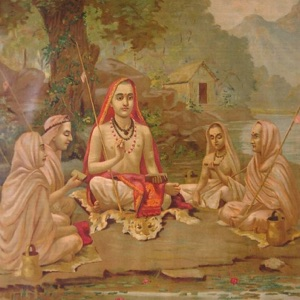 The Upanishads (circa 800 – 200 B.C.E.)