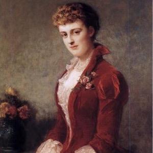 Edith Wharton (1862 – 1937)