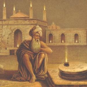 Zoroastrianism (circa 500 B.C.E.)