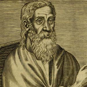 Clement of Alexandria (circa 150 – 215)