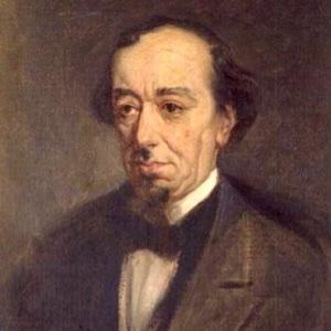 Benjamin Disraeli (1804 – 1881)
