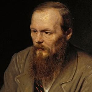 Fyodor Dostoevsky (1821 – 1881)
