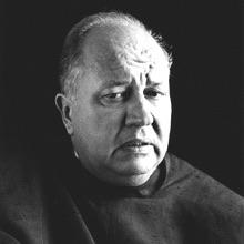 Theodore Roethke (1908 – 1963)