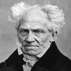 Arthur Schopenhauer (1788 – 1860)