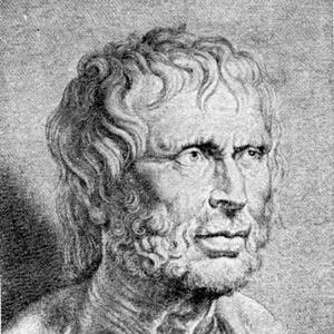 Lucius Annaeus Seneca (4 B.C.E. – 65 A.D.)