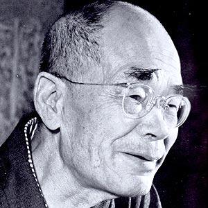 Daisetz Teitaro Suzuki (1870 – 1966)