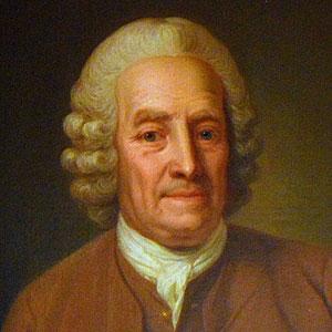 Emanuel Swedenborg (1688 – 1772)