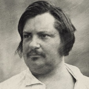 Honore de Balzac (1799 – 1850)
