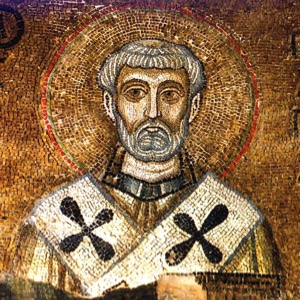 Clement of Rome (35 – 99 A.D.)