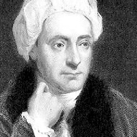 William Cowper (1731 – 1800)