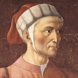 Dante (circa 1265 - 1321)