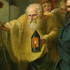 Diogenes (circa 412 – 323 B.C.E.)