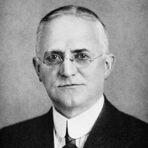 George Eastman (1854 – 1932)