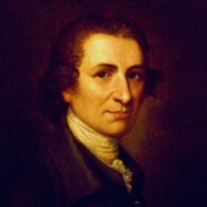 Thomas Paine (1737 – 1809)