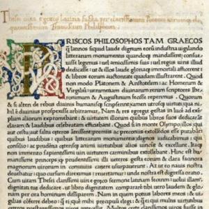 Plutarch (46 – 120 A.D.)