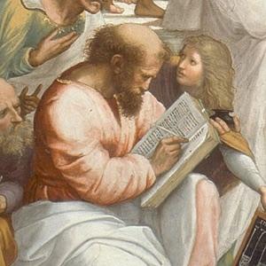 Pythagoras (570 – 495 B.C.E.)