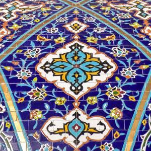 Rabia of Basra (713 – 801)