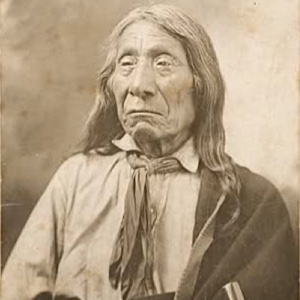 Red Cloud (1822 – 1909)