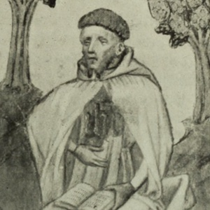 Richard Rolle (1300 – 1349)