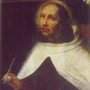 Saint John of the Cross (1542 – 1591)